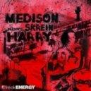 Medison feat. Skrein - Harry (Ruckspin Remix)