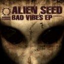 Alien Seed - Spectral
