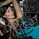 Dannii Minogue Vs Flower Power - You Won\'t Forget About Me (edx Redub)
