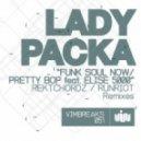 Lady Packa - Pretty Bop Feat. Elise 5000 (Original Mix)