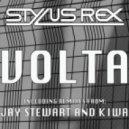 Stylus Rex - Volta (jay Stewart Remix)