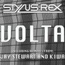 Stylus Rex - Volta (kiwa Remix)