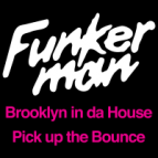 Funkerman Feat Jay Colin - Pick Up The Bounce