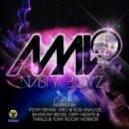 Malo - Nasty Boyz - Baymont Bross Remix