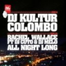 Kultur Colomba - Stronger To My Beat - Original Mix