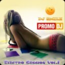 Dj Smile  - Track 07 Electro Session Vol.1 (April 2010)
