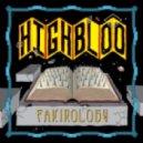 Highbloo - Fakirology (will Bailey Remix)
