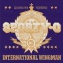 Sporty-O - International Wingman - DJ Fixx And ILL DJ Chris B Original Mix