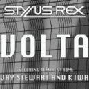 Stylus Rex - Volta - Jay Stewart Remix