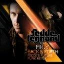 Fedde le Grand ft Mr. V - Back & Forth (Fedde\\\'s Future Funk Remix)