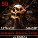 DVJ Electra - I Love U DJ (Dj Antention Remix)