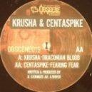 Centaspike - Fearing Fear
