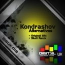 Kondrashov - Alternatives (Original Mix)