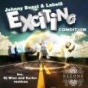 Johnny Beast, Label5 - Exciting Condition (DJ Winn Remix)