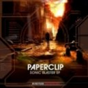 Paperclip - Sonic Blaster (Original Mix)