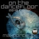 Max Porcelli - On The Dancefloor feat. Alison Wade