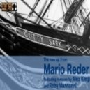 Mario Reder - Master & Commander (Alex Kenji Mix)