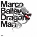 Marco Bailey - Holding The Moment