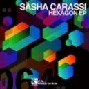 Sasha Carassi - Hexagon (Tom Hades Remix)