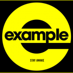 Example - Stay Awake (Delta Heavy Remix)