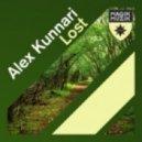 Alex Kunnari - Lost (Original Mix)