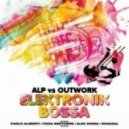 Outwork & Alp - Elektronik Bossa (Alex Addea Remix)