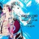Genetic Bros - Apollo