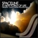 SpaceLine - A New Form Of Life (Club Mix)