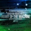 Anodyne Industries - Konjou Nashi (Mars and Lex Remix)