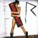 Rihanna  - Rude Boy (Chrispy Dubstep Remix)
