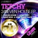 Tetchy - Right Now (Original Mix)
