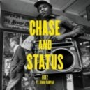 Chase & Status - Hitz (16Bit Remix)