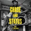 Chase & Status - Hitz (Delta Heavy Remix)