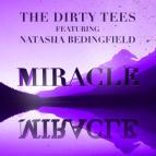The Dirty Tees feat. Natasha B - Miracle (Fragma Cover)