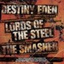 Forbidden Society - The Smasher (Katharsys Rmx)