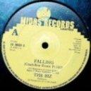 Slang & Technodreamer - Falling (Original Mix)