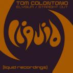 Tom Colontonio - Straight Out
