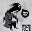 Arturo Silvestre & Koen Groeneveld - Sjoroem (Kosheen DJs Remix)