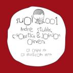 Andre Stubbs & Chopstick & Johnjon - Ohrwerk