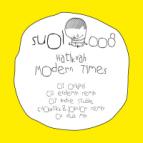 Hatikvah - Modern Times (Efdemin Remix)