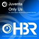 Juventa - Only Us (Original Mix)