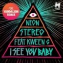 Neon Stereo - Surrender (Original Mix)