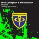 Nick Callaghan & Will Atkinson - Blizzard (Liquid Soul Remix)