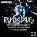 Fedde Le Grand Vs Sultan & Ned Shepard Feat. Mitch Crown - Running (Festival Mix)