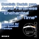 Dominik Dudek pres. Astral Forteness - Enchanted In Time (TrancEye Remix)