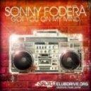 Sonny Fodera - Got You On My Mind