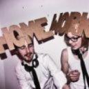 Homework -  Rally Racque Club (Original Mix)