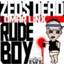 Zeds Dead - Rude Boy feat. Omar LinX - The Killabits Remix