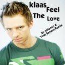 klaas - feel the love