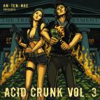 Disrupt & Soom T - Dirty Money (An-ten-nae Remix)